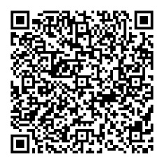 QR Code for BooqSmart, address, website, email for all of your training needs